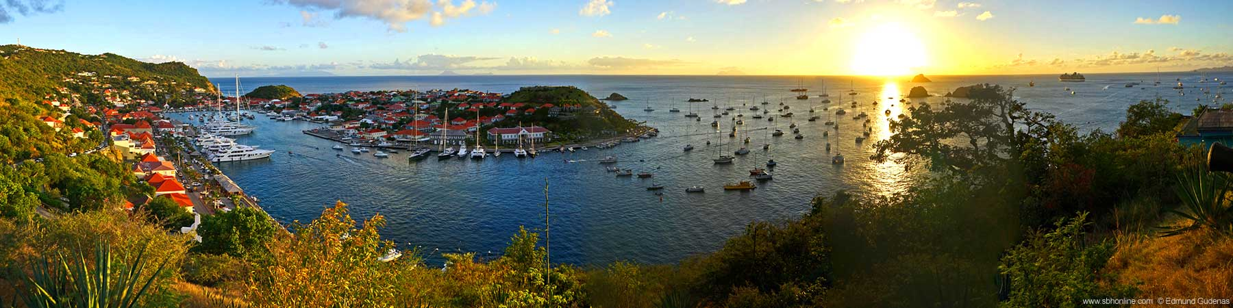 St barts vacations guide forums st barts villa rentals for St barts tours