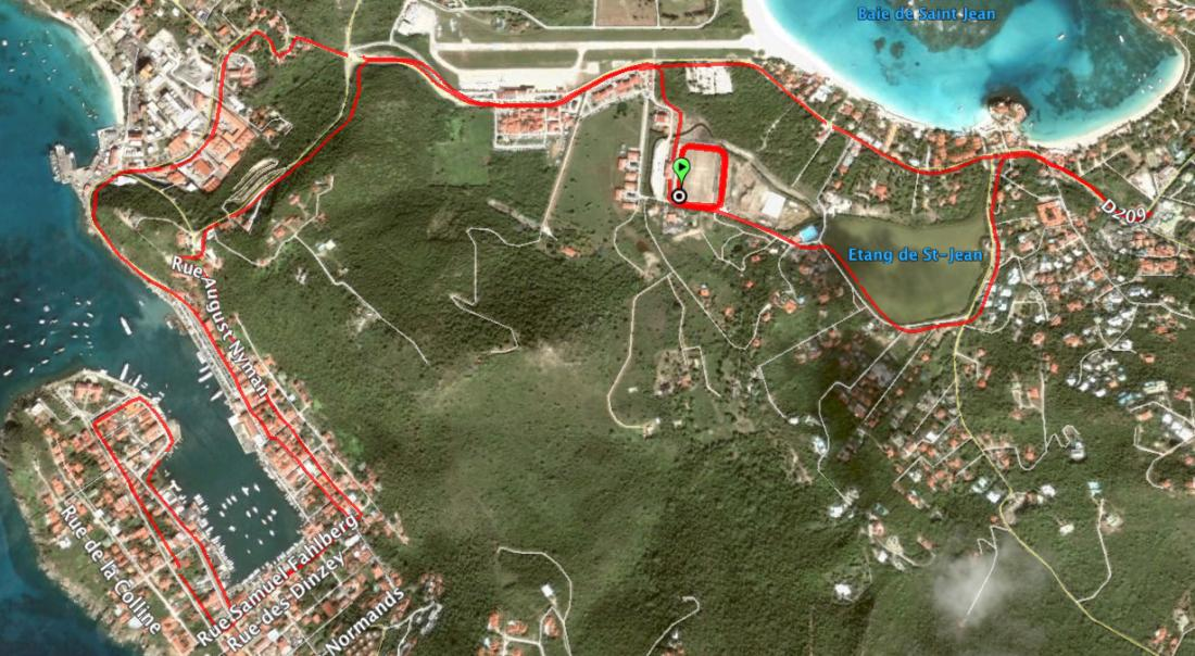 Name:  St. Barth running route.jpg Views: 4698 Size:  145.2 KB