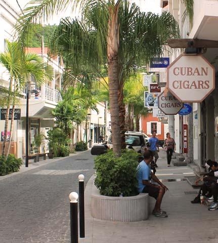 Cigars st barts sbhonline for Shop on line casa
