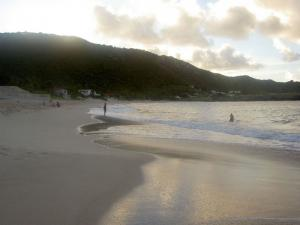 sbh-beaches