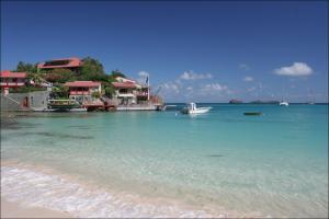 St Barts Beaches