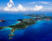 aerial-st-barts-island-approach