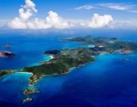 aerial-st-barts-island-approach
