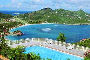 Value Villas on St Barts