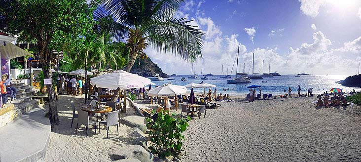St Barts Vacation Planning Information