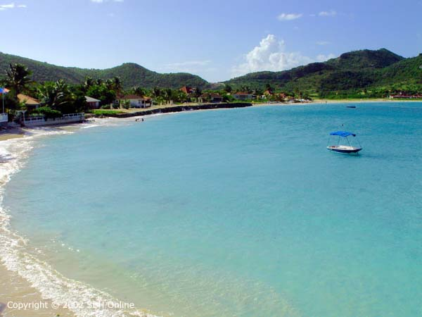 Best Island Beaches For Partying Mykonos St Barts: St Barts Beaches Photos Of The Caribbean's Most Beautiful