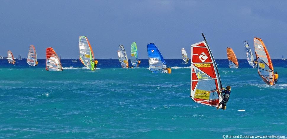 Best Island Beaches For Partying Mykonos St Barts: Surfing St Barts