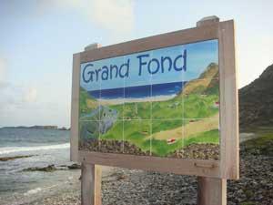 Grand Fond Beach