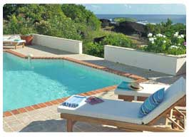 St Barts Value Villas Under $200 per night